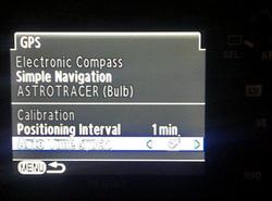 Pentax K-5 Firmware 1.10
