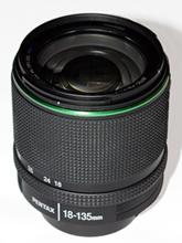 Pentax 18-135mm Review Up!
