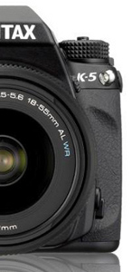 Pentax K-5, K-r Announcements in Review