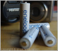 Frustrated With AA Batteries That Die Prematurely?