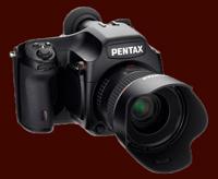 Pentax 645D Reviewed by Forum Member