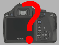 Pentax K-5 Specifications - Official?