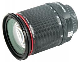 HD Pentax-DA 16-85mm F3.5-5.6