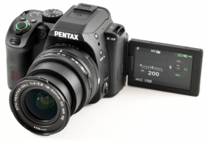 Pentax K-S2 Review