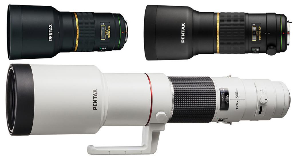 full frame compatible da lenses