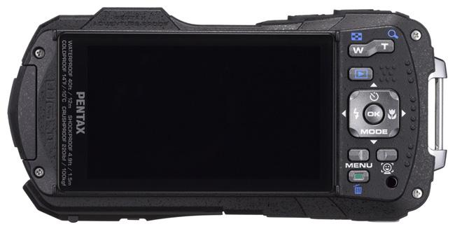 WG-2 LCD
