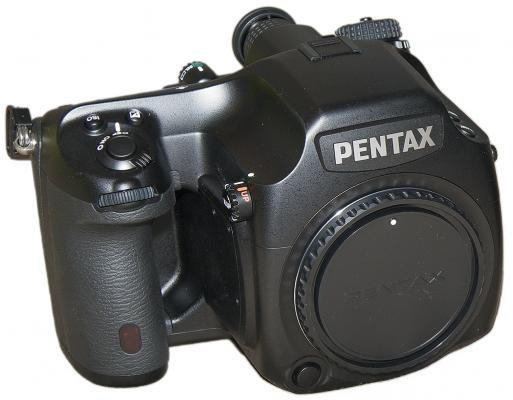 Big Savings on the Pentax 645D System (USA)