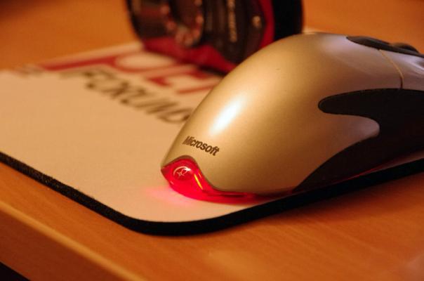 PF Mousepad