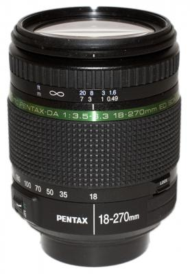 18-270mm front