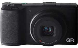 Ricoh GR Firmware v2.03 Released