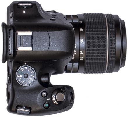 Pentax K-50 Grip