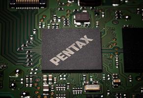 Pentax Prime M Processor