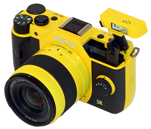 Pentax Cameras | PentaxForums.com Reviews