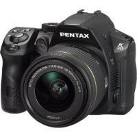 Pentax K-30 Kit