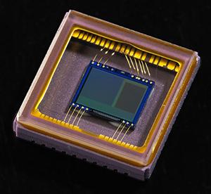 K-3 Metering Sensor