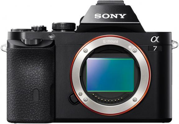 Sony A7: An Affordable Full-Frame for Pentax Lenses