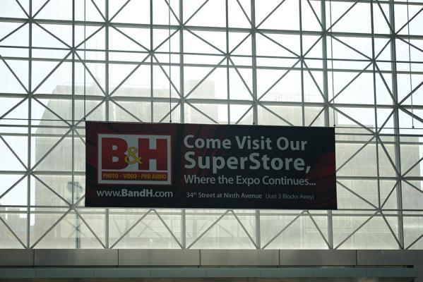 B&H Store