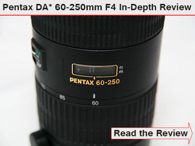 DA* 60-250mm In-Depth Review
