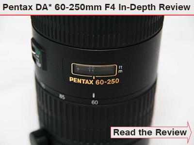DA* 60-250mm In-Depth Review