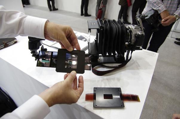Film Holders