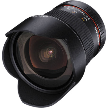 Samyang 10mm F2.8 Coming for Pentax