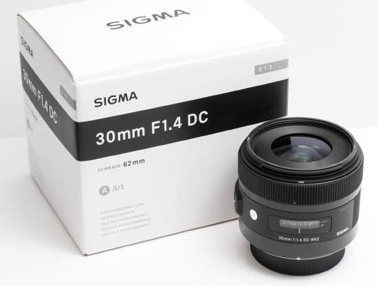 "Sigma 30mm F1.4 ""Art"" In-Depth Review"