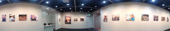 Pentax Forum Exhibition