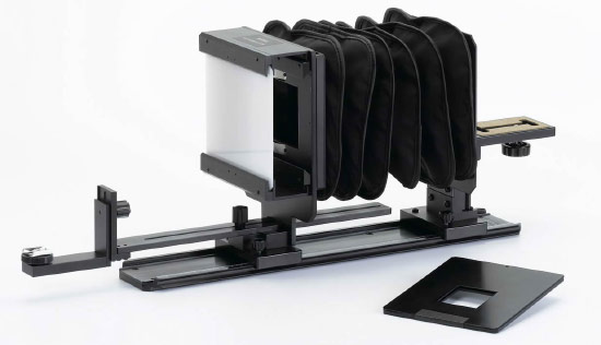 Pentax Film Duplicator Officially Announced