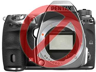 "Dear Pentax: Never Build a ""Full Frame"" Camera"