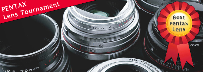The Greatest Pentax Lens Of All Time