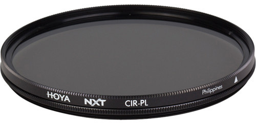 Polarizing Filter Basics