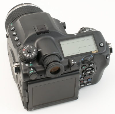 Pentax 645Z: First Full-Size Sample Photos