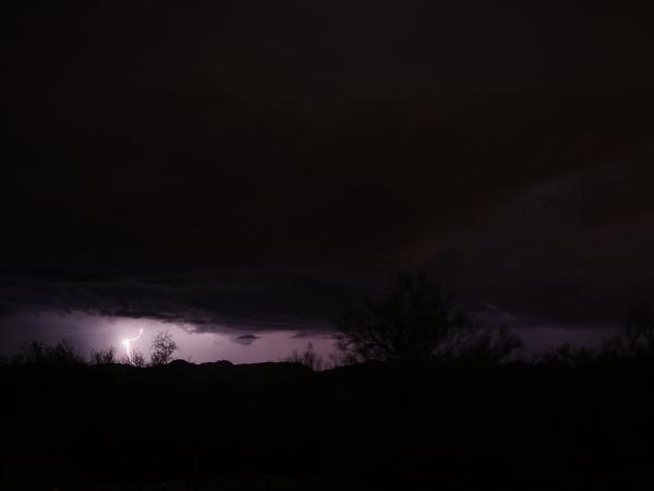 645Z Lightning