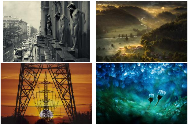 Pentax K-3 Photo Contest Round 2 Winners