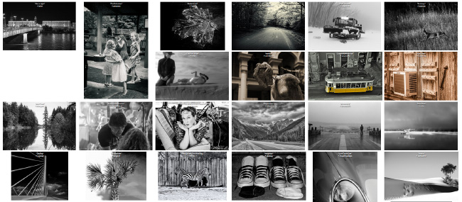 Nominate Our July Photo Contest Finalists