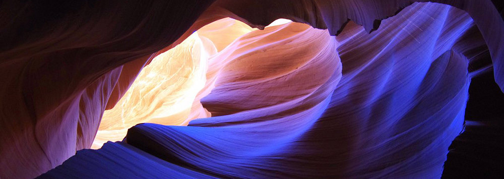 "The Making of ""Inside Antelope Canyon"""