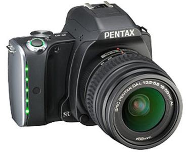 Pentax K-S1 Rumor