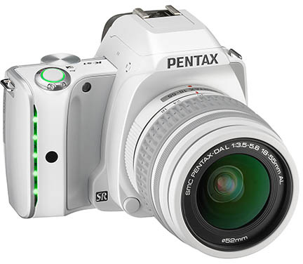 Pentax K-S1 Specifications Leaked