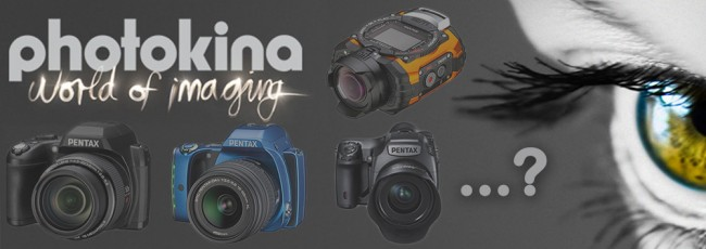 Photokina Predictions: Pentax Full-Frame Coming?