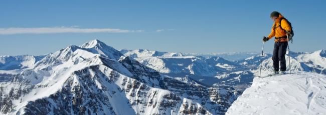 Ski Photography Guide