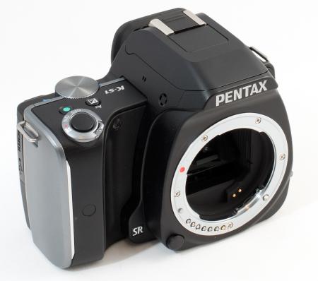 Pentax K-S1 First Impressions