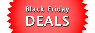 Pentax Black Friday Savings