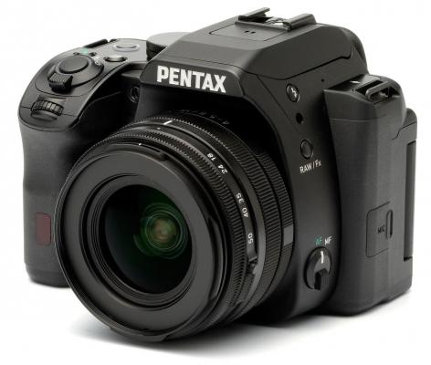 New Pentax DSLR - CES 2015