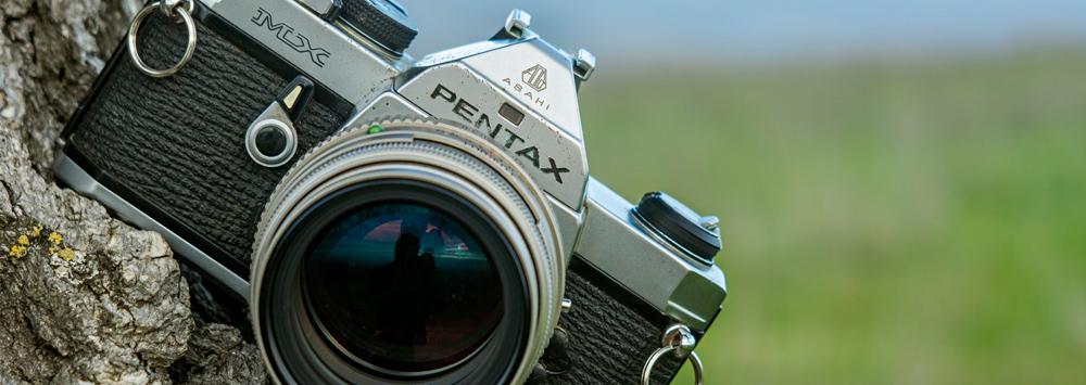 Manual Focus Lens Choices for Pentax