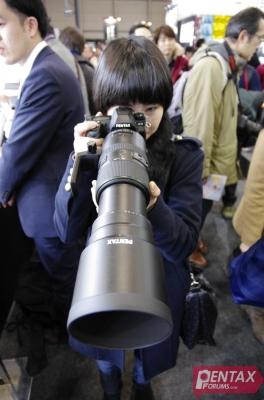 DFA 150-450mm