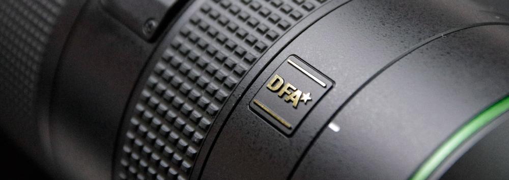 D FA* 70-200mm Lens: $1696