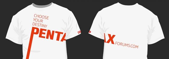 2015 PF T-Shirt Voting
