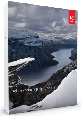 Adobe Lightroom 6 Announced