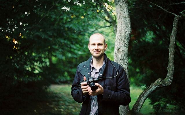 Pentaxian Profile: Thomas Ohlsson