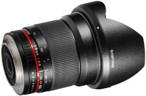Samyang 16mm F2 ED AS UMC CS